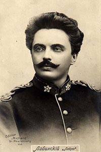 Andrei Labinsky