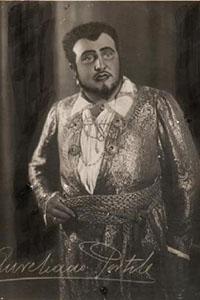 Aureliano Pertile