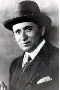 Giulio Crimi