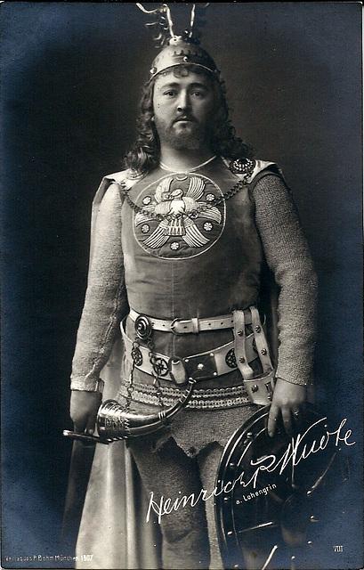 Heinrich Knote