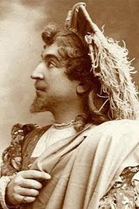 Leon Campagnola, Tenor