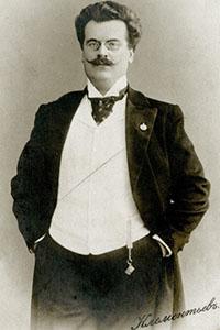 Lev Klementyev