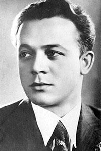 Sergei Lemeshev