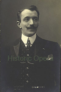 Charles Dalmorès