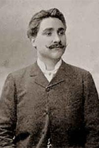 Charles Rousselière