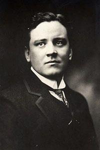Dmitri Smirnov