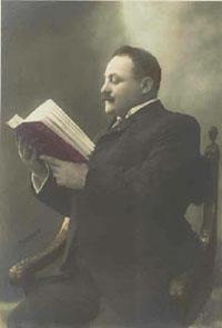 Emile Scaramberg