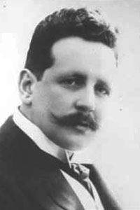 Felix Senius