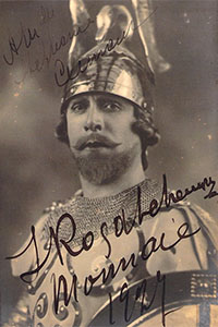 Joseph Rogatchewsky