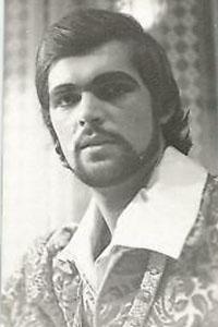 Vladimir Atlantov